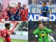 Zukunft offen: Die Arbeitspapiere dieser Bundesliga-Profis enden bald.