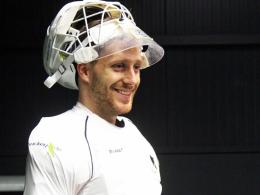 Hockey - Keeper Baumann wechselt das Fach
