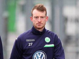 Arnold: Fit f�r Leverkusen