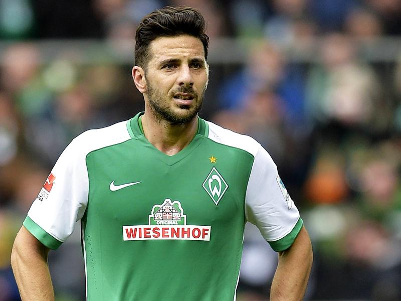 Pizarro Verletzt