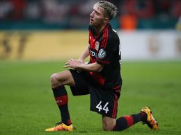 Comeback geplatzt: Ohne Toprak und Kampl beim FC