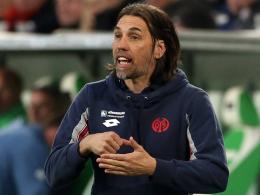 Schmidt und die Frechheit von Wolfsburg