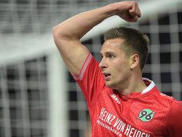 Sobiech kritisiert Ex-Trainer Schaaf