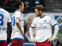Hunt: Kein neuer Befund, aber auch kein Trip nach Dortmund