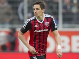 H�bner will Darmstadt schlagen - auch f�r die Eintracht