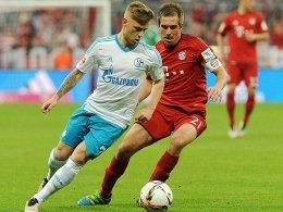 Gegen Leverkusen: Mutiger mit Max Meyer?