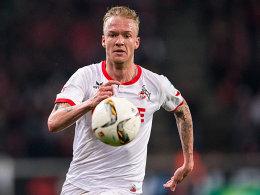 Vogt: Abschied vom FC im Sommer?