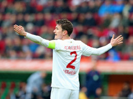 Verhaegh: Comeback gegen Wolfsburg?