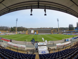 DFL will regelm��ige Berichte zum Stadionumbau