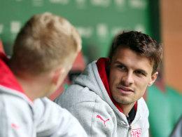 Geheimtreffen mit 96: Heise droht �rger beim VfB