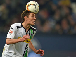Vestergaard? Christensen w�re happy
