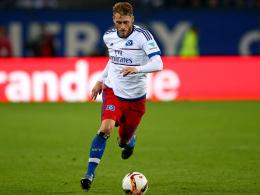Derby mit Hunt, Müller und Lasogga
