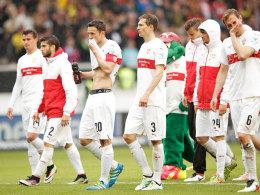 VfB redet den Trend weg - Dutts missgl�ckte Rechnung