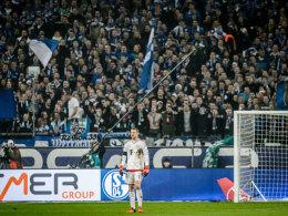 Neuer: Kein Verst�ndnis f�r Schalker Schm�hges�nge