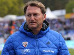 Hasenh�ttl will Ingolstadt verlassen