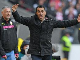 VfB-Plan: Neuer Schwung durch Mallorca