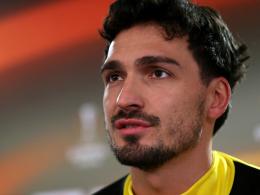 BVB meldet: Hummels will zum FC Bayern