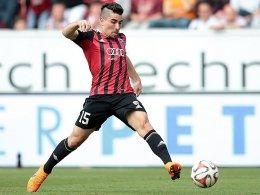 Hoffenheim hat Danilo weiter auf dem Zettel