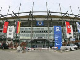 25 Millionen: Wertvolle Hilfe f�r den HSV