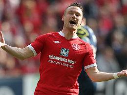 Kaupfoption gezogen: Clemens bleibt Mainzer