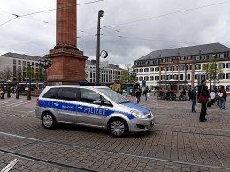 Darmstadt hebt Innenstadt-Verbot auf