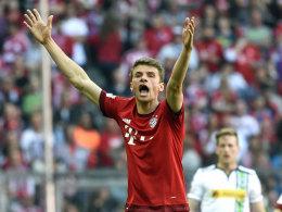 Die Bayern: Denn sie wissen nicht, woran sie sind