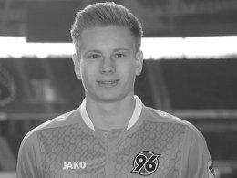 Niklas Feierabend t�dlich verungl�ckt