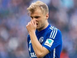 Geis auf Schalke nicht mehr unangefochten