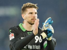 Zielers Abschiedsspiel in Hannover