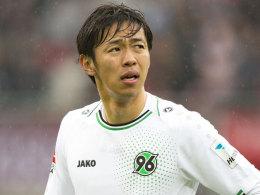 Leverkusens Kaderoptimierung - mit Kiyotake?