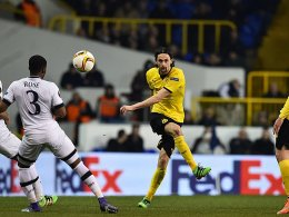 Besiktas hat Interesse an Subotic