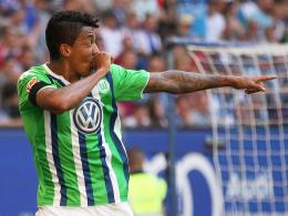 Luiz Gustavo l�sst seine Zukunft offen - Brekalo kommt