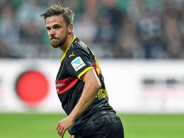Harnik vor Wechsel zum HSV