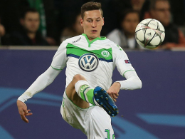 Draxler zu Schalke?