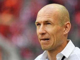 Robben hat