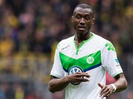 Entscheidung: Wolfsburg will Guilavogui kaufen