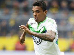 Private Probleme: Luiz Gustavo fehlt gegen Stuttgart