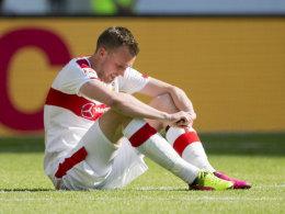VfB in Wolfsburg ohne Gro�kreutz