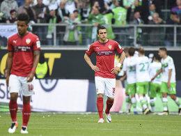 Entscheidungen: VfB steigt ab, Schalke und Mainz direkt nach Europa