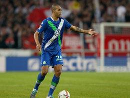 Naldo: Schalke statt VfL!