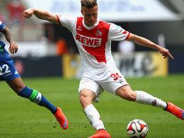 Gerhardt vor Wechsel nach Wolfsburg