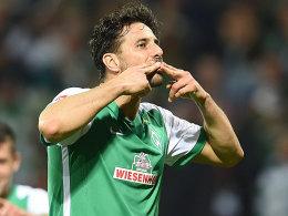 Pizarro bleibt noch ein Jahr