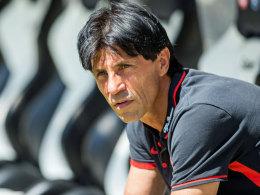 H�bner: Kovac sollte bei Abstieg bleiben