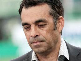 VfB trennt sich von Dutt - Luhukay neuer Chefcoach