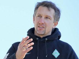 Baumann �bernimmt bei Werder f�r Eichin