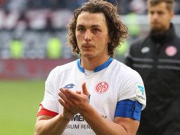 Perfekt: Baumgartlinger wird Leverkusener