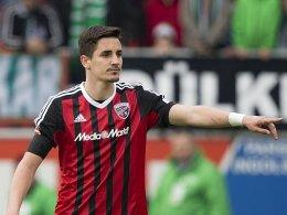Offiziell: H�bner schlie�t sich Hoffenheim an