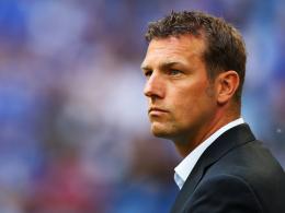 Weinzierl best�tigt Trennung vom FC Augsburg