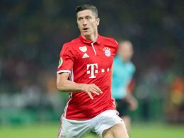 Lewandowski und Real: Gespr�che best�tigt