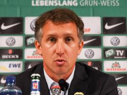 Baumann: Das alte Team bleibt